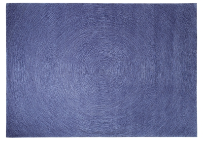 Tapis Colour In Motion, bleu pour 229€
