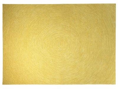 Tapis Colour In Motion, jaune pour 149€