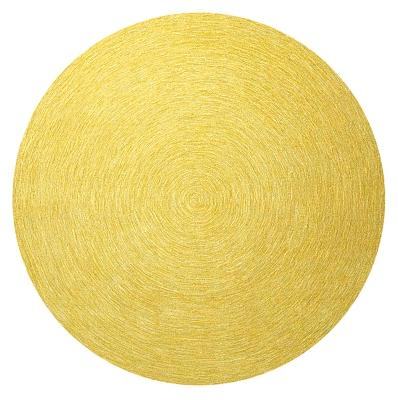 Tapis Colour In Motion, jaune pour 629€