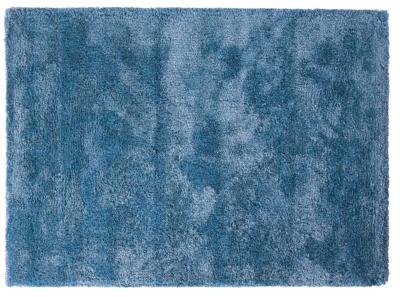 Tapis Wool Glamour, bleu pour 539€