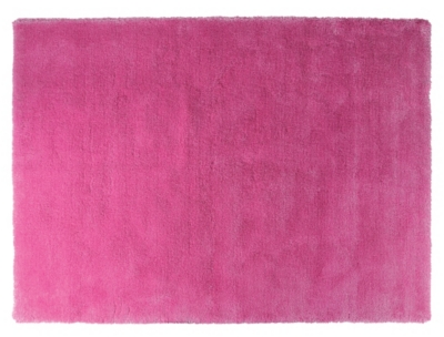Tapis Soft Glamour, rose pour 429€