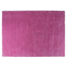 Tapis Soft Glamour ESPRIT HOME, rose