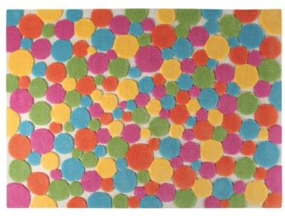 Tapis Color Drops pour 109€