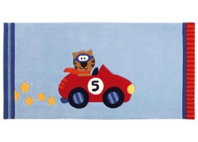 Tapis Happy Street Cars SIGIKID pour 109€