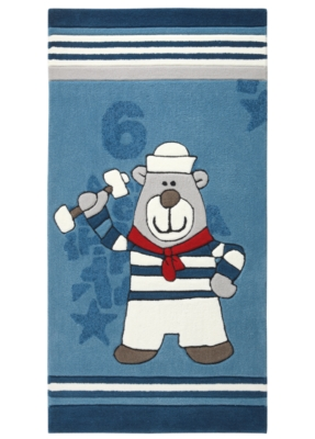 Tapis Olaf Crew SIGIKID pour 119€