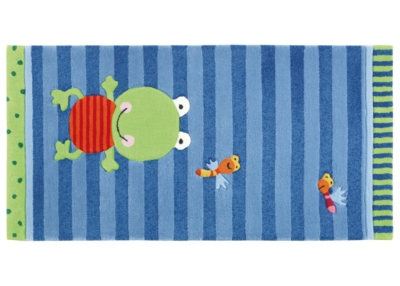 Tapis Lovely Friends Susi SIGIKID pour 119€