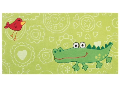 Tapis Happy Zoo Crocodile SIGIKID pour 189€
