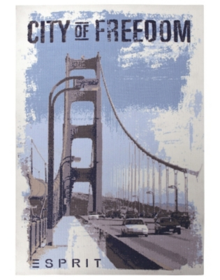 Tapis City of Freedom pour 189€