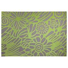 Tapis Finally Summer ESPRIT HOME, vert