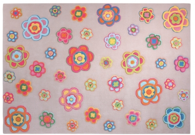 Tapis Back to Flower Power pour 589€