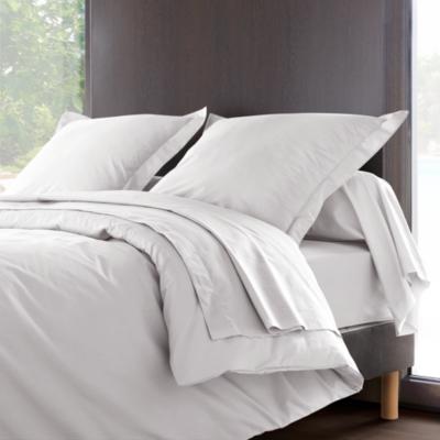 drap percale m line 2 labelissim literie en ligne. Black Bedroom Furniture Sets. Home Design Ideas