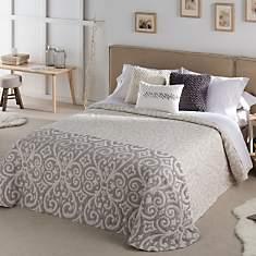 plaids et couvre lits matelsom. Black Bedroom Furniture Sets. Home Design Ideas