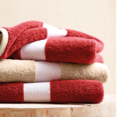 serviette invit tonus blanc des vosges literie en ligne. Black Bedroom Furniture Sets. Home Design Ideas