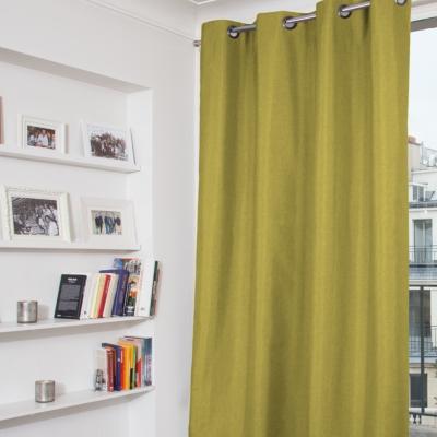 rideau occultant colorado moondream literie en ligne. Black Bedroom Furniture Sets. Home Design Ideas