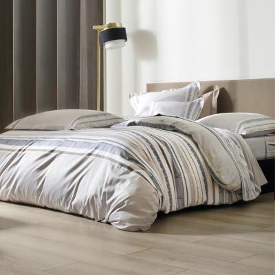 drap housse satin br hat blanc des vosges literie en ligne. Black Bedroom Furniture Sets. Home Design Ideas