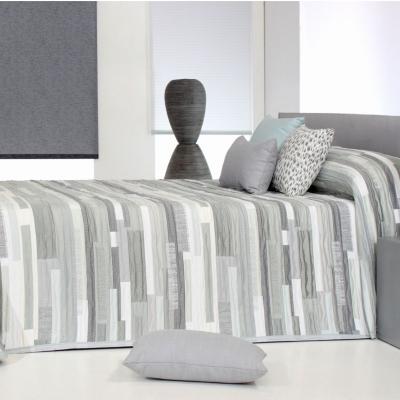 Couvre-lit Nour, 280 x 270 cm Composition : 89 % polyester, 11 % coton.... par LeGuide.com Publicité