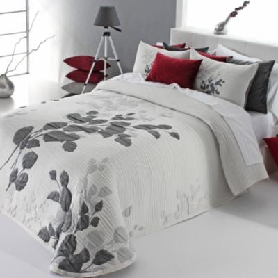 Couvre-lit Camille, 280 x 270 cm Enveloppe : 88 % polyester, 12 % coton.... par LeGuide.com Publicité
