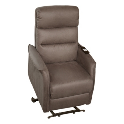fauteuil relax microfibre cinema option releveur literie en ligne. Black Bedroom Furniture Sets. Home Design Ideas
