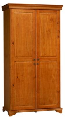 Armoire 2 portes Amandine pour 535€