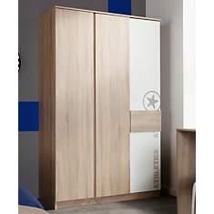 Armoire 3 portes Ping