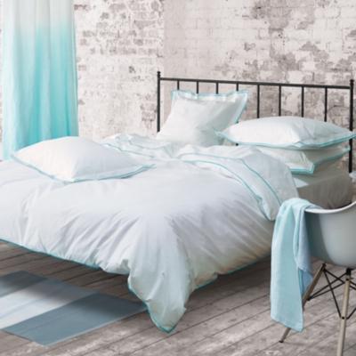drap percale astor designers guild literie en ligne. Black Bedroom Furniture Sets. Home Design Ideas