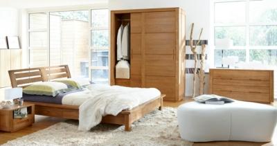Chambre complète Bergen pour 3239€