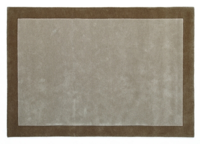 Tapis Border naturel TOULEMONDE BOCHART pour 1149€