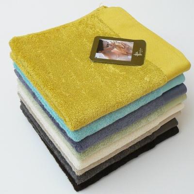 Tapis de bain Bamboo SANTENS, 4 coloris pour 32€