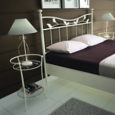 Tête de lit Capucine FERPLAY