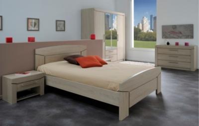 Chambre complète Pavel pour 1328€