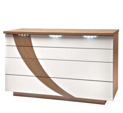 commode maho literie en ligne. Black Bedroom Furniture Sets. Home Design Ideas