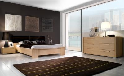 Chambre complète Daliane pour 1575€