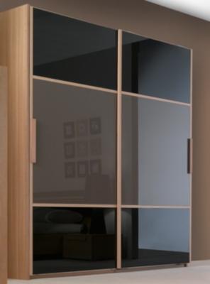 Armoire 2 portes coulissantes Daliane largeur 180 cm pour 1515€