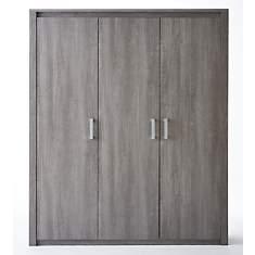 Armoire 3 portes Delphes