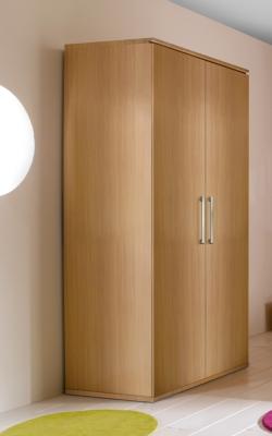 Armoire 2 portes Doris pour 455€