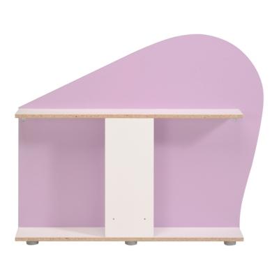 environnement de lit perlina literie en ligne. Black Bedroom Furniture Sets. Home Design Ideas