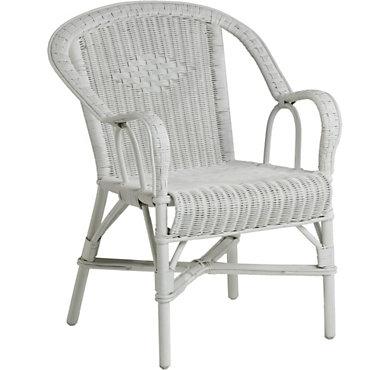 fauteuil rotin couleur koala. Black Bedroom Furniture Sets. Home Design Ideas