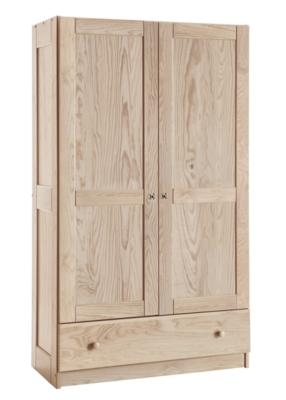 armoire iris 2 literie en ligne. Black Bedroom Furniture Sets. Home Design Ideas
