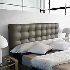 Tête de lit capitonnée Lady