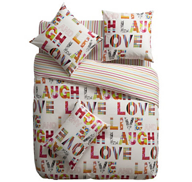 Taie Love ESPRIT HOME