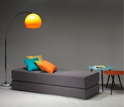 m ridienne merinos gris anthracite literie en ligne. Black Bedroom Furniture Sets. Home Design Ideas