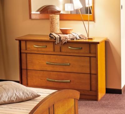 Commode 3 tiroirs Monika pour 755€
