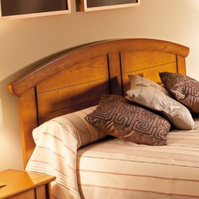 Tête de lit crosse arrondie Monika pour 585€