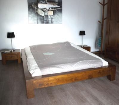 Lit Paradis 140 x 190 cm pour 530€