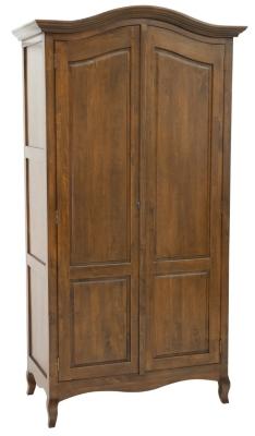 Armoire Pauline finition antique pour 1429€
