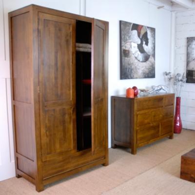 Armoire 2 portes Pietra pour 1345€