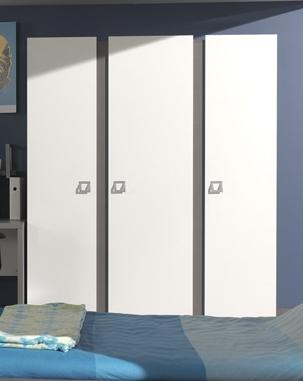 Armoire 3 portes Rimini pour 909€