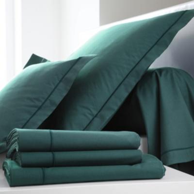 taie d oreiller satin blanc des vosges literie en ligne. Black Bedroom Furniture Sets. Home Design Ideas