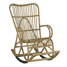 Rocking chair Seventies