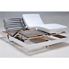 Ensemble de relaxation Flex blanc